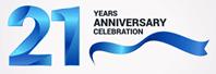21 Year Anniversary Celebration