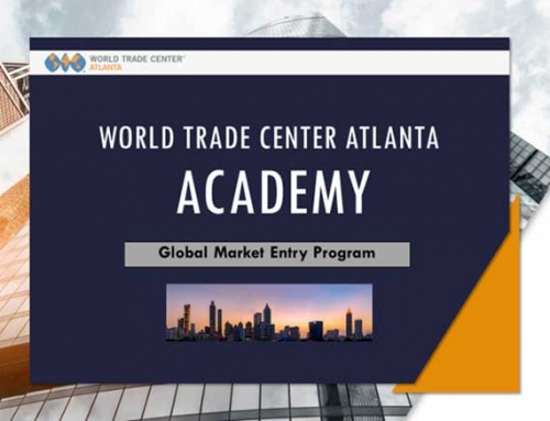 World Trade Center Atlanta Academy is Launched!
