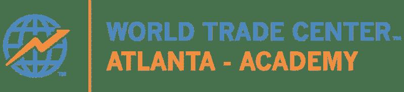 World Trade Center Atlanta - Academy Logo