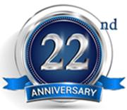 22nd Year Anniversary Celebration